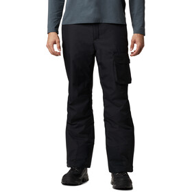 Columbia Hero Snow Pantalones Hombre, black